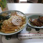 【ラーメン】新潟県加茂市 来々軒