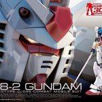 バンダイ 1/144 RG RX-78 ガンダム